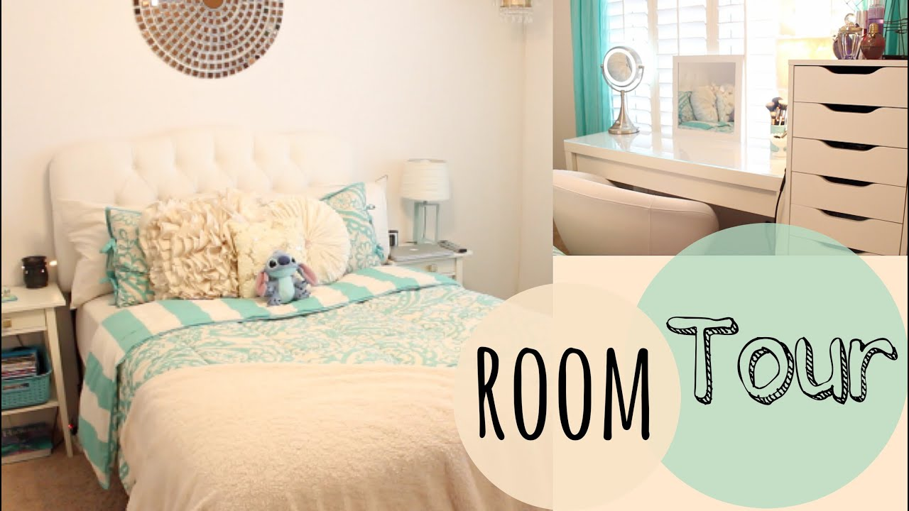 Fashionistalove22 Vlog Room Tour