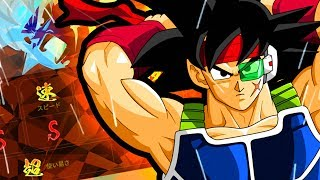 Bardock Breakdown - Dragon Ball FighterZ Tips & Tricks