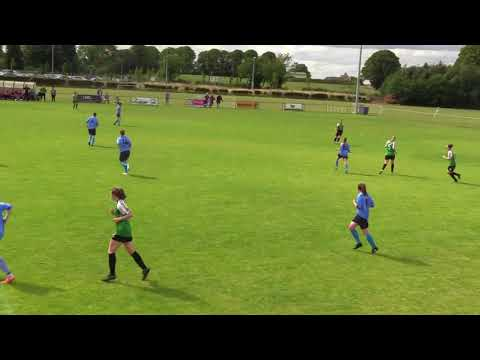 HIGHLIGHTS: Peamount United 3-0 UCD Waves - League Cup SF