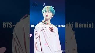 BTS-Mic Drop (Steve Aoki Remix) - k-pop мир музыка