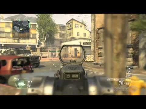 CoD: Black Ops II Multiplayer from Treyarch (Live Recording)
