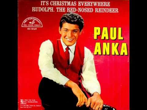 paul anka songs lyrics