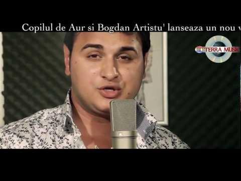 Sonerie telefon » Copilul de Aur & Bogdan Artistu' – Tu cand dai la fratii tai (Teaser)
