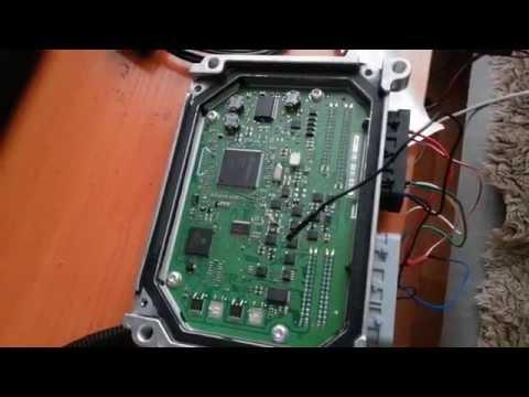 Процедура программирования geely emgrand ec7 с объемом 15 эбу мт-80 посредством multiflasher