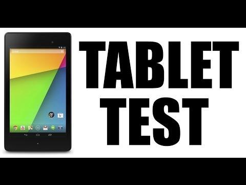 Tablet Test 2015 - Das MÜSSEN Sie Wissen - Tablet PC Test