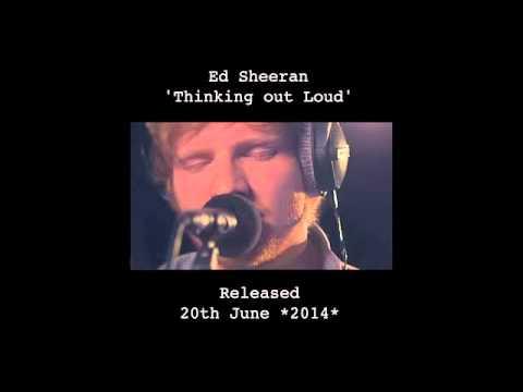 Ed Sheeran - Thinking Out Loud//Gregory Cusick - Wrong