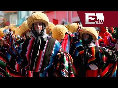Inicia 'Feria de Turismo de Aventura' en Chiapas  / Vianey Esquinca