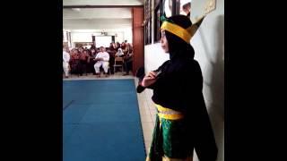 BEKSI mutiara pancar cabang SMP 253 Jakarta.