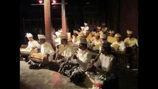Download Lagu Semar Pegulingan | Musik Tradisional Bali Mp3 Gratis STAFABAND
