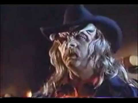 Carman - Satan Bite The Dust! video