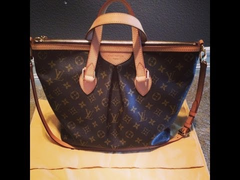 Louis Vuitton Palermo PM review!