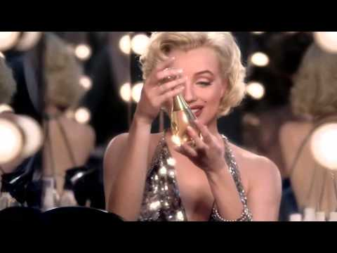 Charlize Theron in J'adore Dior commercial HD