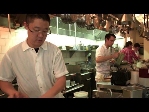 Bon Appetit reveals top 10 new restaurants in U.S.