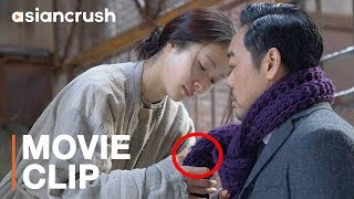 Is this the perfect murder? | Clip from 'The Bullet Vanishes' with Nicholas Tse