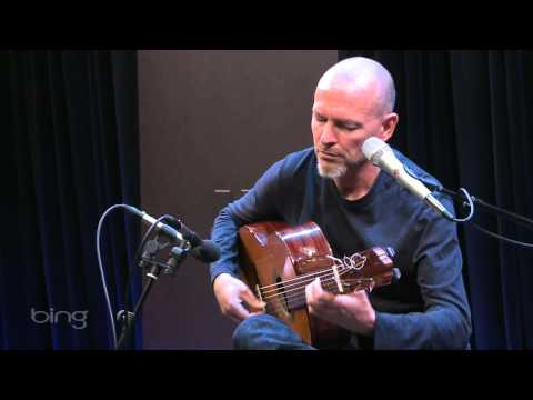 Ottmar Liebert - This Spring Release 10000 Butterflies (Live in the Bing Lounge)