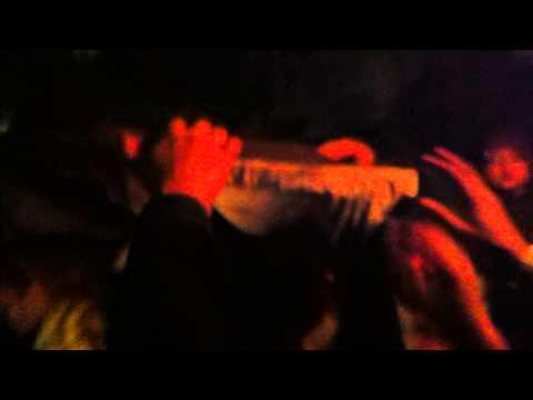 Qutalal Husaino Be Karbala: Majlis E Sham E Ghariban Lucknow Nauha Azadari 2012-13 video