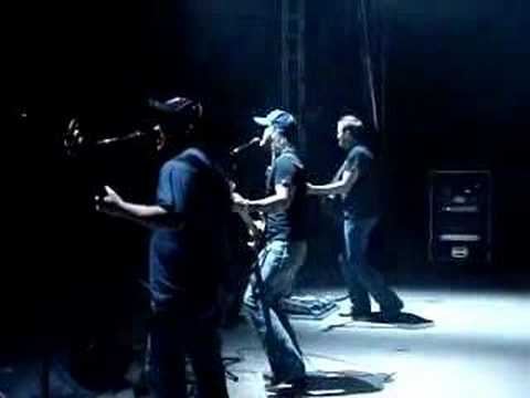 Cross Canadian Ragweed - Cry Lonely