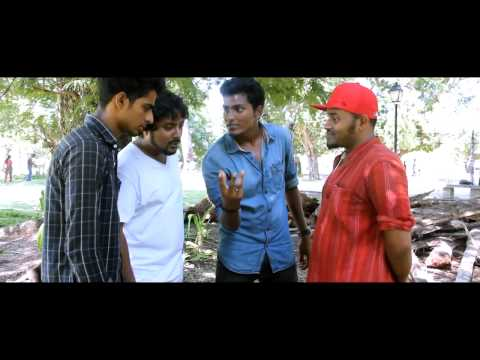 Ring Ring Ringa -tamil Comedy Short Film Teaser - Redpix Short Films video