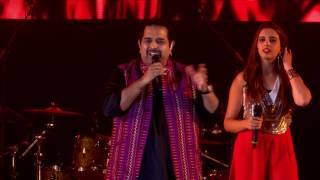 Shankar Ehsaan Loy Live Performance