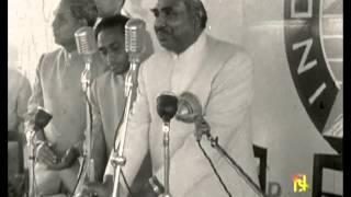 Babu Jagjivan Ram's political journey