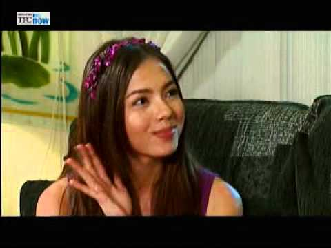Julia Montes in Growing Up - Full Episode 5 on TFC