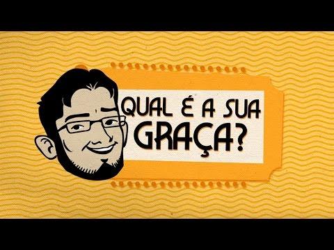 PILOTO (2010) QUAL É A SUA GRAÇA? Vídeos de zueiras e brincadeiras: zuera, video clips, brincadeiras, pegadinhas, lançamentos, vídeos, sustos