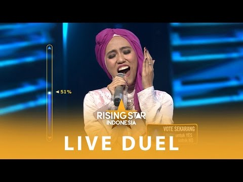"Tiffani Afifa ""One Last Cry"" 
