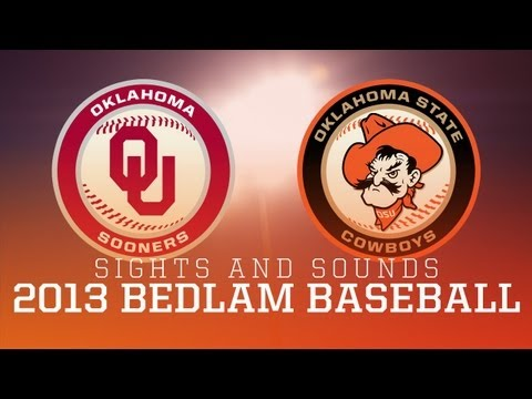 Sights and Sounds: Bedlam Baseball 2013