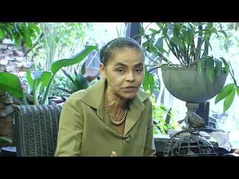 Marina Silva: Íntegra do Programa Especial com Caio Fábio.