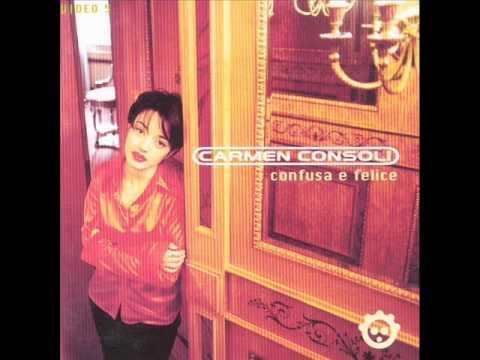 Carmen Consoli - Fidarmi Delle Tue Carezze
