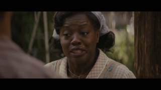 Best Viola Davis acting scene - Fences 2016
