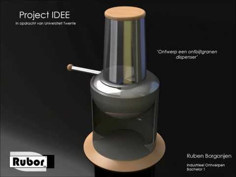 Project IDEE Bachelor Industrial Design University of Twente