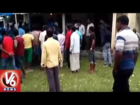 West Bengal Panchayat Elections | Clashes Broke Out At Several Places | V6 News