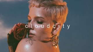 Halsey - Eyes Closed