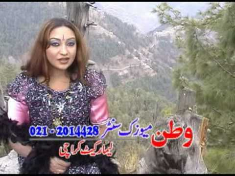 Afshan Zebi Larsha Pekhawar...ssk Love video