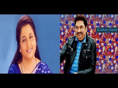 Kumar Sanu And Anuradha Paudwal - Jukebox (hq) video