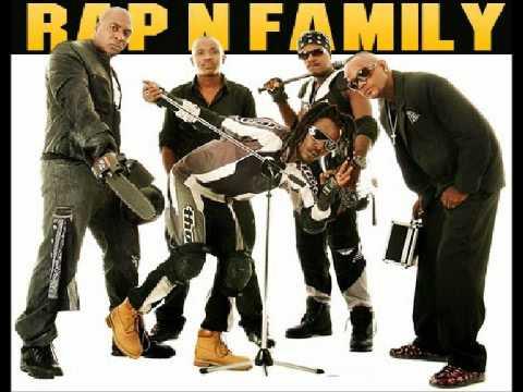 Rap N Family Kanaval 2011