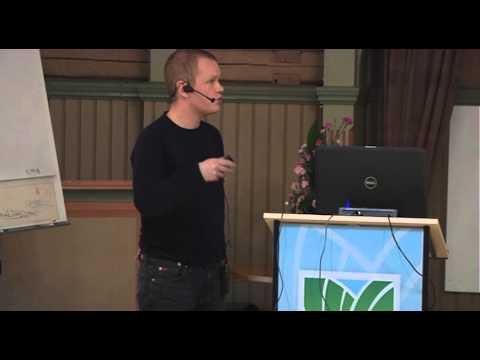Opetus.tv:n esittely - Janne Cederberg & Samuli Turunen
