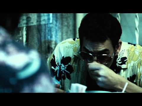 Bangkok Dangerous - Trailer