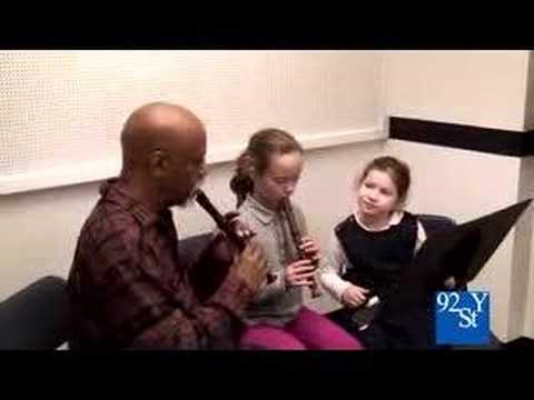 0 92nd Street Y   Recorder Lessons