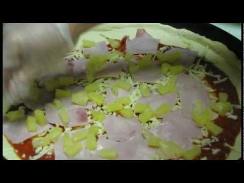 Trailer for FREE PIZZA, a short film from High Mowing School Digital Arts