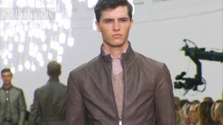 Corneliani Men Spring/Summer 2013 | MIlan Men's Fashion Week | FashionTV FMEN