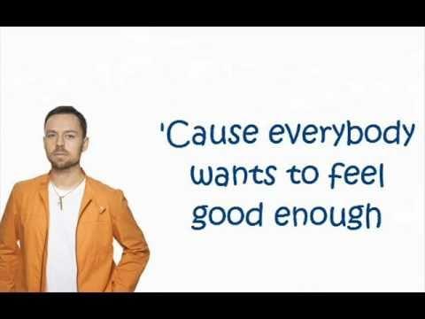 Darren Hayes - Good Enough