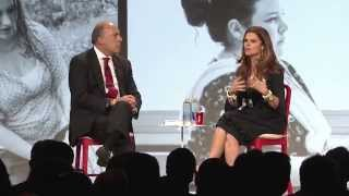 Talking Women's Empowerment with Maria Shriver and Muhtar Kent Thumbnail