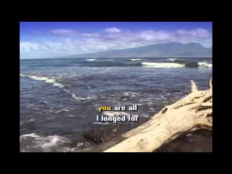 Karaoke - Fly Me To The Moon - Sitti Navarro video