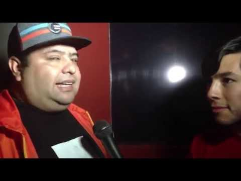 DJ KAIRUZ ENTREVISTA CANAL DE JUJUY