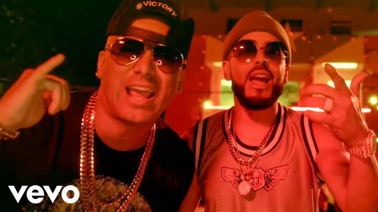 Wisin & Yandel - Reggaetón en lo Oscuro (Official Video)