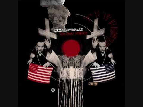 Showbread - The Great Emasculation