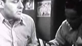 Marty 1953 starring Rod Steiger 14