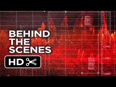Godzilla Behind The Scenes - Behind The Roar (2014) - Gareth Edwards Movie HD